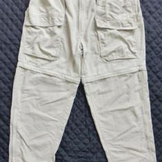 Pantaloni Columbia Outdoor detasabili; marime XL, vezi dim.;impecabili - Imbracaminte outdoor