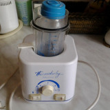 Thermobaby incalzitor si sterilizator 2 in 1