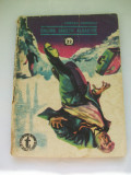 ENIGMA SAGETI ALBASTRE  MIRCEA POPESCU CLUBUL TEMERARILOR NR 22