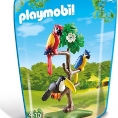 Pasari Tropicale - Figurina Animale Playmobil
