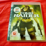 Joc Tomb Raider Underworld, PS3, original, alte sute de jocuri!