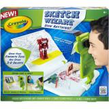 Set de desen cu schite 3D Crayola