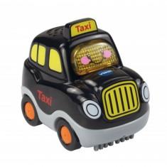 Vehicul Vtech Toot Toot - Taxi - 164103 - Masinuta electrica copii