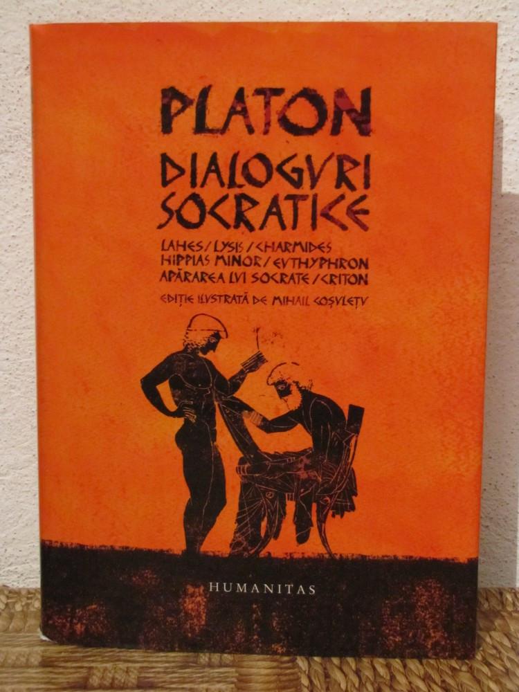 Platon dialoguri