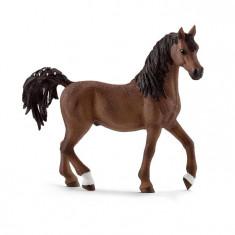 Armasar Arab Schleich - 13811 - Figurina Animale