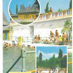 7411 - Romania ( 53 ) - Bihor, BAILE FELIX, Strand - postcard - unused - Carte Postala Crisana dupa 1918, Necirculata, Printata