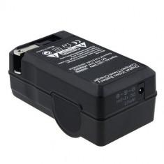 Incarcator retea Nikon EN EL 15 pentru Nikon D7000, D7100, D600, D800, D800E.etc - Incarcator Aparat Foto
