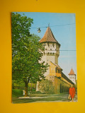 HOPCT  16859  SIBIU TURNURI DE APARARE   -JUD SIBIU- [NECIRCULATA], Printata