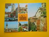 HOPCT  16864  SIBIU   -JUD SIBIU- [NECIRCULATA], Printata