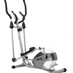 Bicicleta eliptica Scud Proton X - Bicicleta fitness SPORTMANN