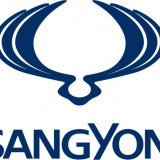 SSANGYONG - Manual auto