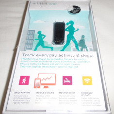 Fit Bit One Tracker Activity&Sleep - Bratara Fitbit Flex