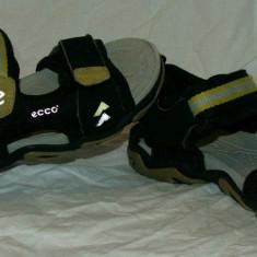 Sandale copii ECCO - nr 27, Culoare: Din imagine