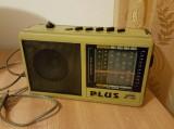 RADIO PLUS RP1601 , TEHNOTON .