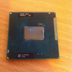 Procesor laptop/notebook Intel B970 2.3 Ghz socket G2 2mb Cache SR07S