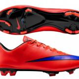 Ghete Fotbal Nike Mercurial Veloce 2 FG-Ghete Fotbal, Marime: 41, 42, Culoare: Din imagine