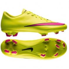 Ghete Fotbal Nike Mercurial Victory V FG-Adidasi Originali-Ghete Fotbal, Marime: 42, 43, Culoare: Din imagine