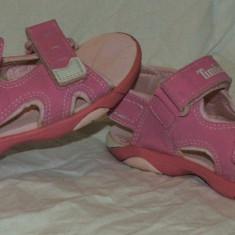 Sandale TIMBERLAND - nr 27 - Sandale copii Timberland, Culoare: Din imagine