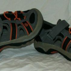 Sandale copii TEVA - nr 26, Baieti