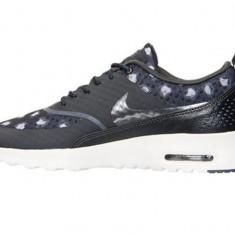 Adidasi Nike Air Max Thea -Adidasi Originali 499408-008 - Adidasi dama Nike, Culoare: Din imagine, Marime: 36, 36.5