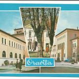 @carte postala(cod 249/73)-ORAVITA