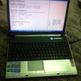 Dezmembrez laptop MSI VR610 MS-163B placa baza ok