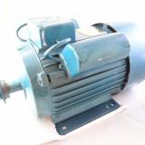 Motor 4kw Monofazat Nou Garantie 12 luni - Motor electric