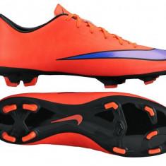Ghete Fotbal Nike Mercurial Victory V FG-Adidasi Originali-Ghete Fotbal, Marime: 44.5, Culoare: Din imagine, Barbati, Iarba: 1