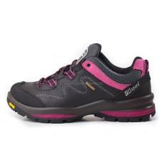 Pantofi Grisport impermeabili pentru dame (GR12531D13G ) - Adidasi dama Grisport, Culoare: Negru, Marime: 40, 42