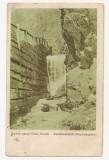 Cp Izvorul bailor - Valea Vinului (circ 1927), Circulata, Fotografie