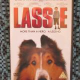LASSIE - 1 FILM DVD ORIGINAL - CA NOU!