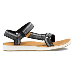 Sandale pentru dame Teva Original Universal Ombre Black (TVA-1010323-BLK) - Sandale dama Teva, Culoare: Negru, Marime: 36, 37, 38, 39, 40