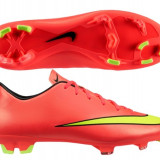 Ghete Fotbal Nike Mercurial Victory V FG-Adidasi Originali, Marime: 40, 41, 42, Culoare: Din imagine