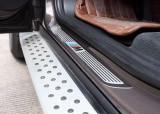 NOU! Set 4 buc. Ornamente Praguri BMW M Power Tech . tuning piese auto