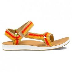 Sandale pentru dame Teva Original Universal Ombre Tan (TVA-1010323-TAN) - Sandale dama Teva, Culoare: Maro, Marime: 38, 39, 40