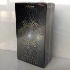 Apă de toaletă Flamboyant (Oriflame) - Parfum barbati Oriflame, 75 ml