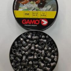 Pelete/alice aer comprimat MAGNUM cal 5,5 mm
