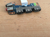 Modul USB Sony Vaio PCG-71411m ,  VPCEF2S1E  A113, HP