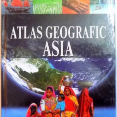 ATLAS GEOGRAFIC : ASIA, VOL. 4, 2008 - Carte Geografie