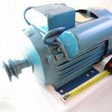 Motor 2.2kw Monofazat Nou Garantie 12 luni - Motor electric