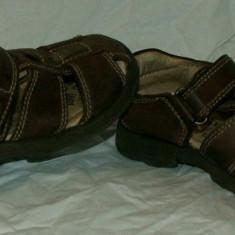 Sandale copii PRIMIGII - nr 27, Culoare: Din imagine, Baieti, Piele naturala