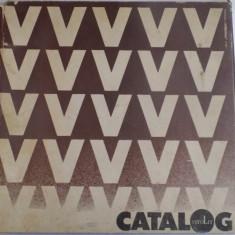 CATALOG VITOLIT - Carte Istoria artei