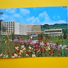 HOPCT 16987 SINGEORZ BAI -HOTELUL UGSR -JUD BISTRITA NASAUD -NECIRCULATA - Carte Postala Transilvania dupa 1918, Printata