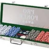 Joc de poker cu 500 jetoane, Propoker
