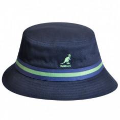 Best Price 1646669 - Palarie bluemarin Kangol Stripe Lahinch (Masura : L) - Palarie Dama