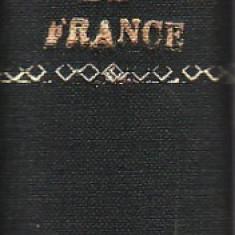 Jacques Bainville - Histoire de France - 35330 - Carte in franceza