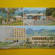 HOPCT 16990 SINGEORZ BAI -JUD BISTRITA NASAUD-NECIRCULATA - Carte Postala Transilvania dupa 1918, Printata