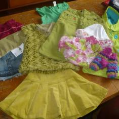 Lot hainute pentru fetite 2-3 ani - OKAZIE