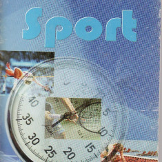 Hogyan? Tudom! Sport - 35210 - Carte in maghiara