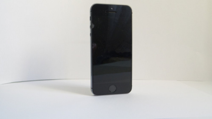 IPHONE 5S 16GB foto mare